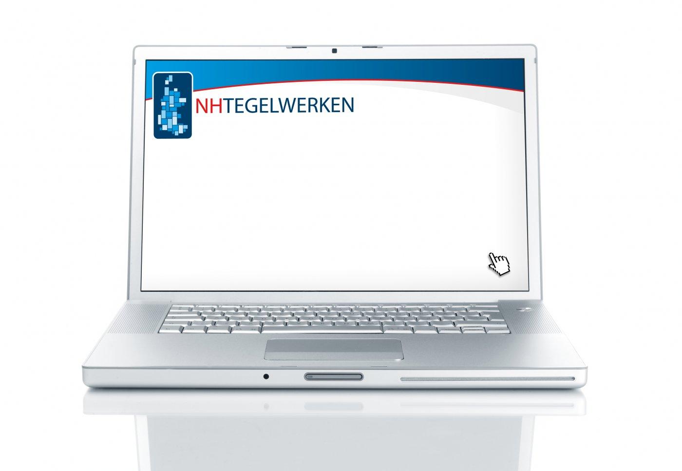 Logo NH tegelwerken